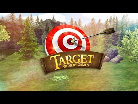 TOP 5 BEST ANDROID ARCHERY GAMES