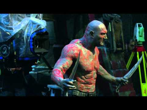 Marvel's Guardians of the Galaxy: Gear and Garb of the Galaxy Part 1