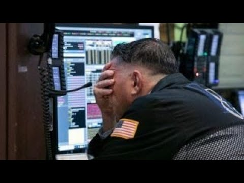 The market volatility not signaling a US recession?