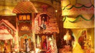 Lloyd Snow,  All I Want For Christmas Is My Daddy  .wmv