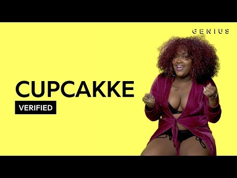 "CupcakKe ""Duck Duck Goose"" Official Lyrics & Meaning   Verified"