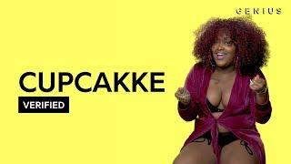 "CupcakKe ""Duck Duck Goose"" Official Lyrics & Meaning | Verified"
