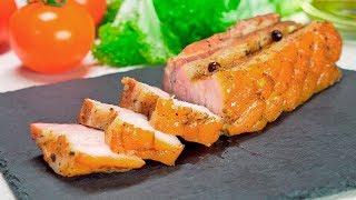 Свинина запеченная в фольге. Рецепт от Всегда Вкусно!