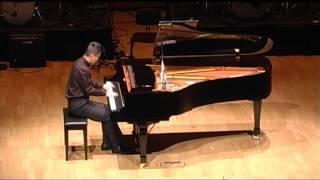 Calvin Lu - Scherzo op.16 no.2 by Mendelssohn