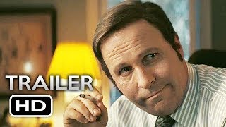 VICE Official Trailer (2018) Christian Bale, Amy Adams Biography Movie HD
