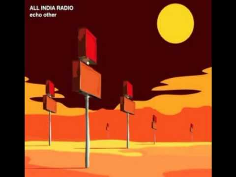 All India Radio - Mexicola