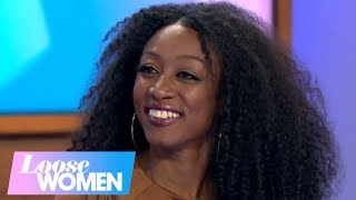 Beverley Knight Celebrates 25 Years in the Music Industry | Loose Women