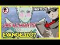 ¿Naruto Uzumaki REALMENTE EVANGELIZA? (Obito Uchiha) - Talk no Jutsu (Parte 2)