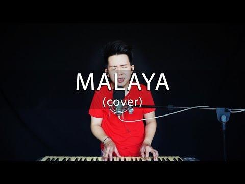Malaya - Moira Dela Torre (cover) Karl Zarate *THE BETTER HALF OST