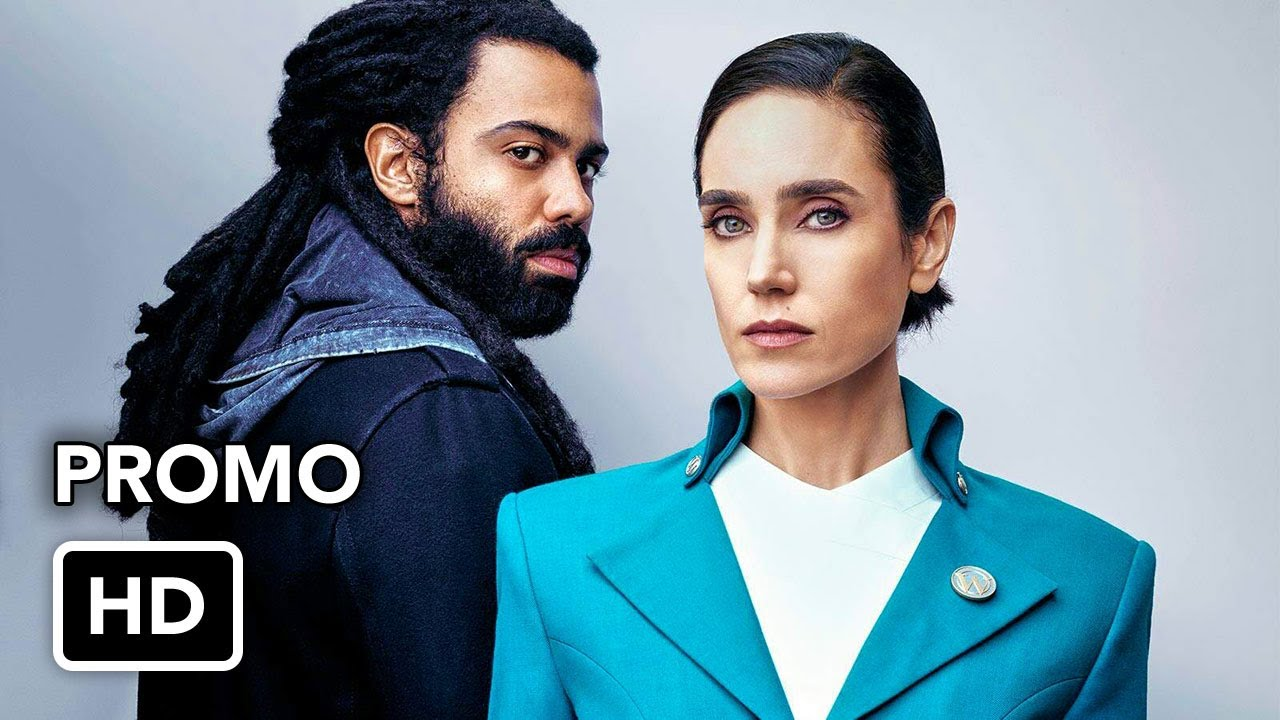 """Download Snowpiercer 1x03 Promo """"Access Is Power"""" (HD) Jennifer Connelly, Daveed Diggs series"""