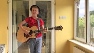 Henry Gallagher - Marvin Gaye cover