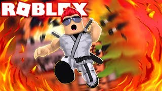 🔥 THE BEST SAMURAI IN ACTION! | ROBLOX #296