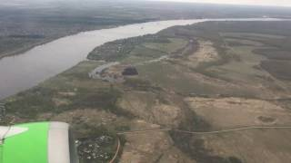 видео s7 география полетов
