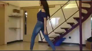 Ramp Walk Training With Indian Super Model Alesia Raut