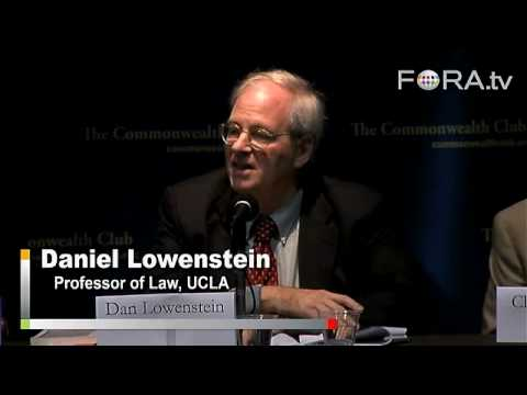 5 Reasons to Keep the Electoral College - Daniel Lowenstein