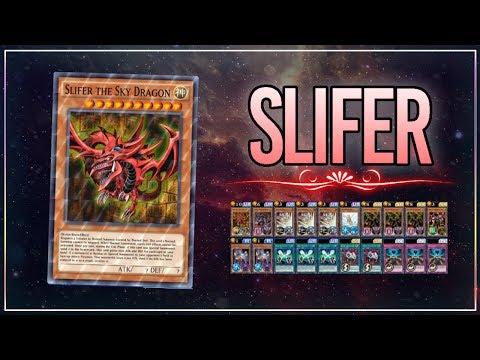 SLIFER THE SKY DRAGON [Yu-Gi-Oh! Duel Links]