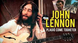 EL PLAGIO DE JOHN LENNON EN COME TOGETHER thumbnail