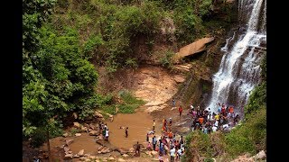 KINTAMPO WATERFALLS TURNS MORE FUN AFTER CANOPY WALK INTRODUCTION