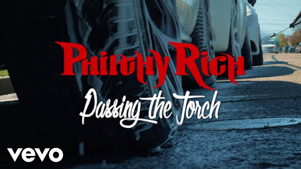 Philthy Rich - Passing The Torch (Official Video )
