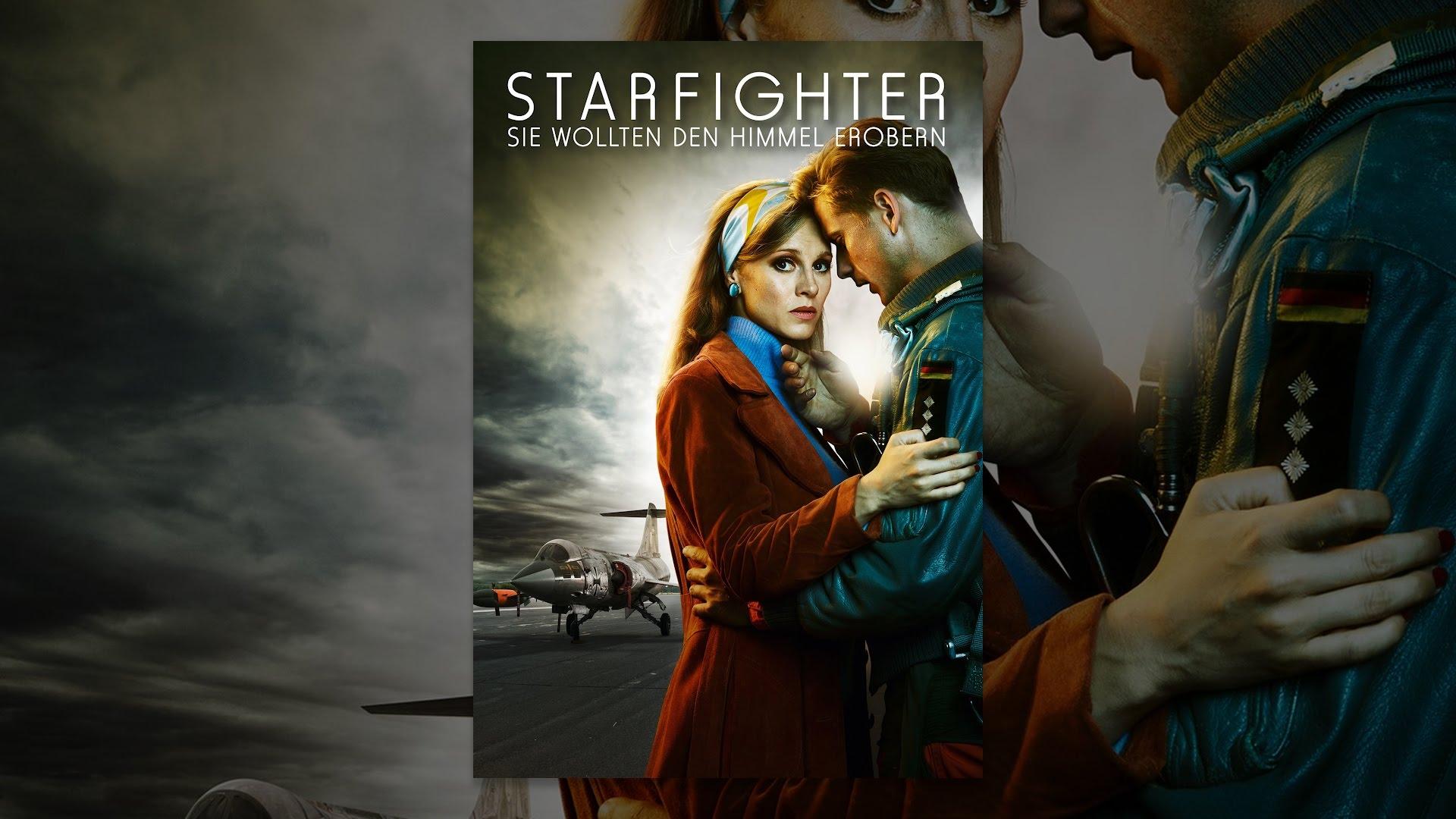 Starfighter Sie Wollten Den Himmel Erobern Ganzer Film