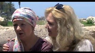 Отзыв о лечении рака гортани в МЦ Рамбам - Израиль(, 2014-05-22T09:14:28.000Z)
