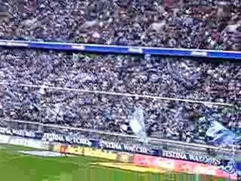 Soccer game in Munich