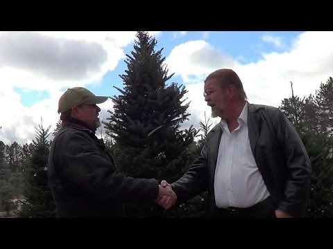 Small Business America - Western's Tree Farm - REAL USA Ep. 72