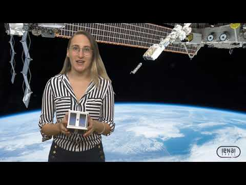ienai SPACE presentation
