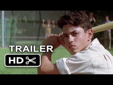 The Sandlot (1993) - Trailer