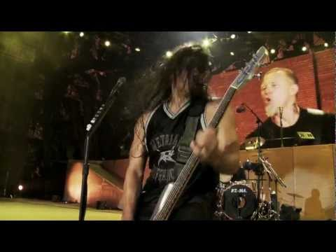 Metallica - All Nightmare Long (Live in Mexico City) [Orgullo, Pasión, y Gloria]
