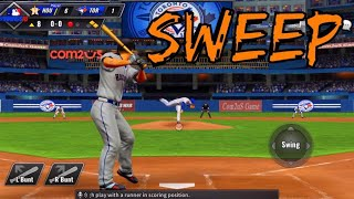 Sweeping The Jays in the ALDS | MLB9INNINGS18 thumbnail