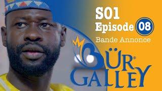 Bür Galley - saison 1 - épisode 8 : la bande annonce
