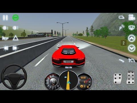 Driving School 2017 Lamborghini Aventador