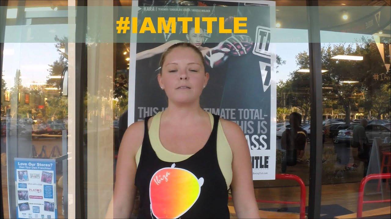 Trinity iamtitlepbg title boxing club palm beach gardens youtube for Title boxing palm beach gardens