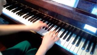 Aram Khachaturian - Sonatina in C Major for Piano (1958) Арам Хачатурян Сонатина до мажор 1 ч