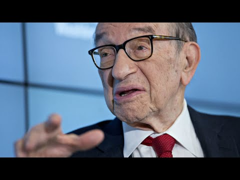 Greenspan admits 'mistake' that helped crisis