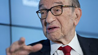 Alan Greenspan on Brexit, U.S. Economy, and Inflation (Full Interview)