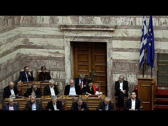 Премьер Греции уверен, что бюджетная экономия осталась в прошлом - economy