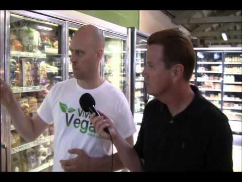 Life in SoCal - Viva La Vegan Grocery