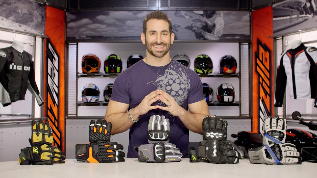 Motorcycle gloves guide - 2015 Adv Dual Sport Gloves Buyers Guide At Revzilla Com