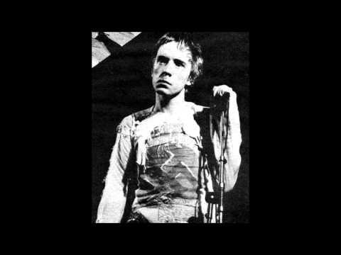 Johnny Rotten Show - The Punk and his Music. Capital Radio July 1977 Part 3.