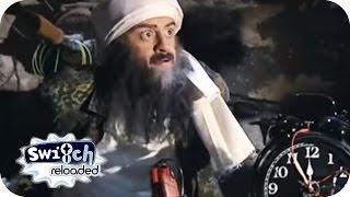 Toto, Harry und Osama Bin Laden