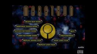 Marathon 2: Durandal Stream (Part 1)