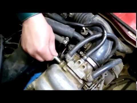 12. Мотортестер Diamag 2 Сравнение цилиндров