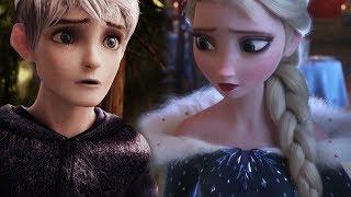 Эльза и Джек || любовь. || Elsa and Jack