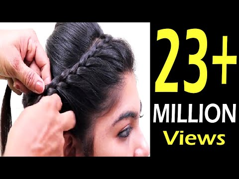 Best Hair style for Ladies | Long Hair styles | Ladies Hair style Videos