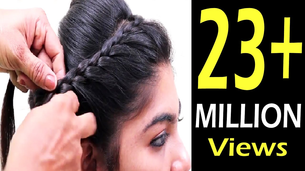 youtube hair styling videos best hair style for hair styles 6717 | maxresdefault