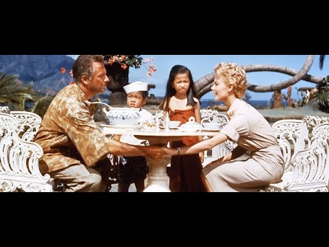 South Pacific Full Movies