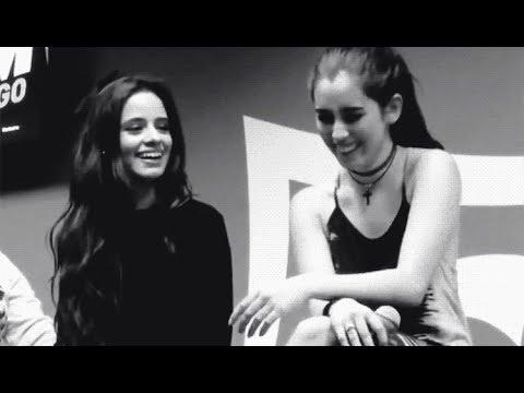 Camren - Something's Gotta Give (Camila Cabello) / Tradução