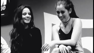 Gambar cover Camren - Something's Gotta Give (Camila Cabello) / Tradução